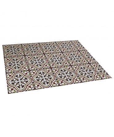 ALFOMBRA DE VINILO MODERNISTA - Medidas de alfombra - 120cmx180cm