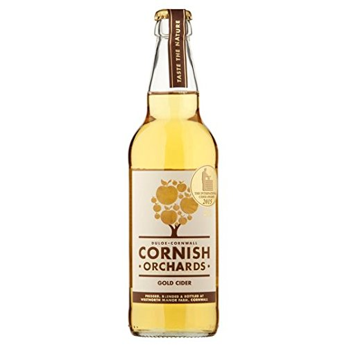 Cornish Orchards Cornish Or Cidre 500ml