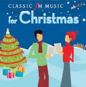Classic FM- Music For Christmas