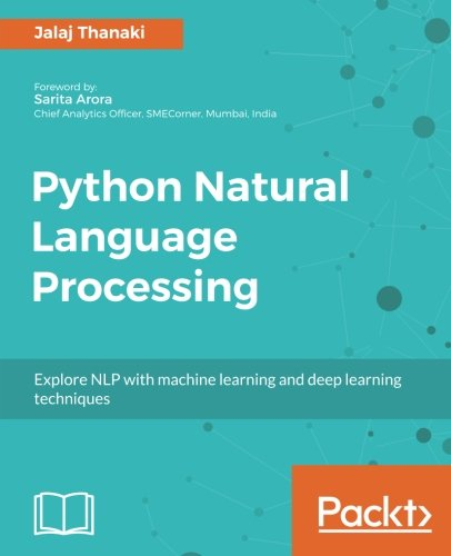 Python Natural Language Processing