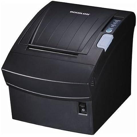Bixolon SRP-350II - Impresora de etiquetas (Térmica directa, 200 mm/seg, 8,3 cm, 8 cm, 1,8 million cuts, 1D, 2D, CODABAR (NW-7), EAN13, EAN8, PDF417, UPC-A, UPC-E)