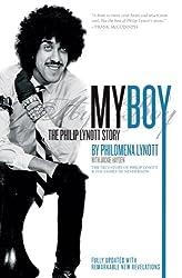 My Boy: The Philip Lynott Story (English Edition)