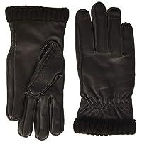 Jack & Jones jack voor heren, leren handschoenen