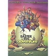Coverbild: Easter Egg Adventure