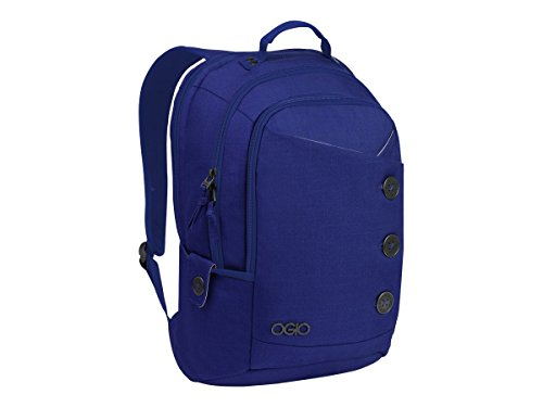 Price comparison product image Ogio Womens Soho Laptop Backpack - Cobalt