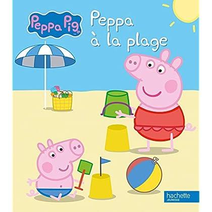 Peppa Pig - Peppa à la plage