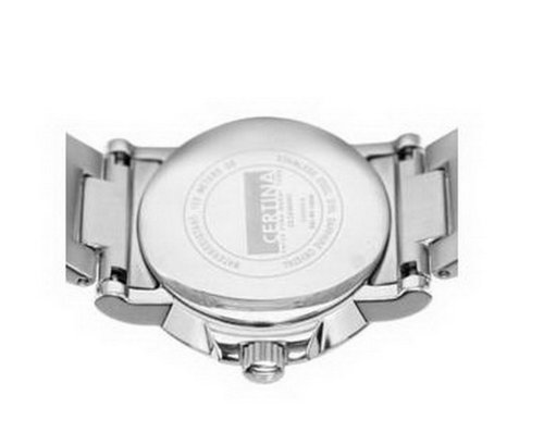 Certina Damen DS Caimano Watch C017.210.11.037.00