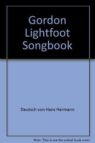 gordon-lightfoot-songbook