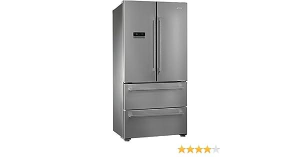 Gorenje Kühlschrank Modellnummer : Smeg fq55fx2pe kühlschrank a kühlteil 387 l gefrierteil 152 l