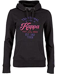 Kappa Damen Ava Hooded
