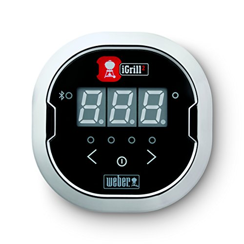 Weber iGrill 2Stechthermometer Thermometer