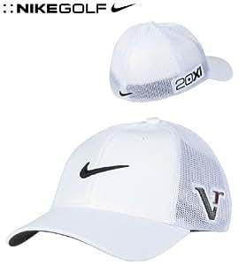 Nike New Tour Flexfit Casquette Blanc Taille S/M 54-57