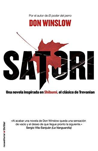 Satori (Rocabolsillo Bestseller)