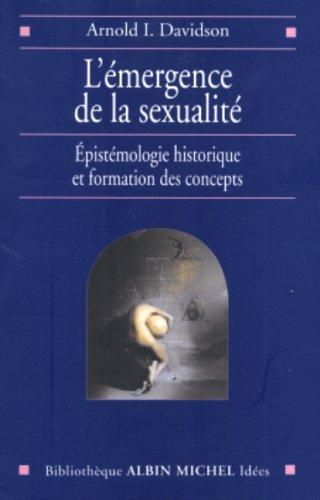 L'émergence de la sexualité