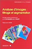 Analyse d'images - Filtrage et segmentation