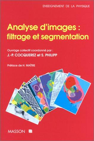 Analyse d'images : filtrage et segmentation