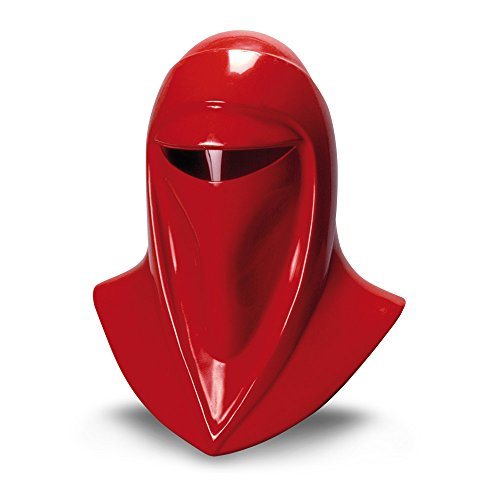Sherwood Media - Cascos de Star Wars, 08 Guardia Real Del Emperador
