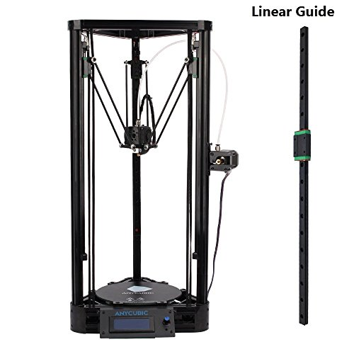 Anycubic – Kossel (Linear Version) - 2