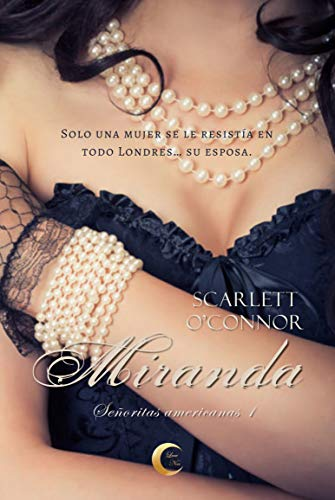 Miranda (Señoritas americanas nº 1)