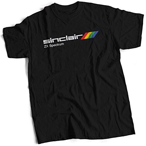 bybulldog Sinclair ZX Spectrum Mens Premium T-Shirt