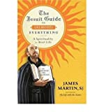 [ THE JESUIT GUIDE TO (ALMOST) EVERYTHING A SPIRITUALITY FOR REAL LIFE BY MARTIN S.J., JAMES](AUTHOR)HARDBACK
