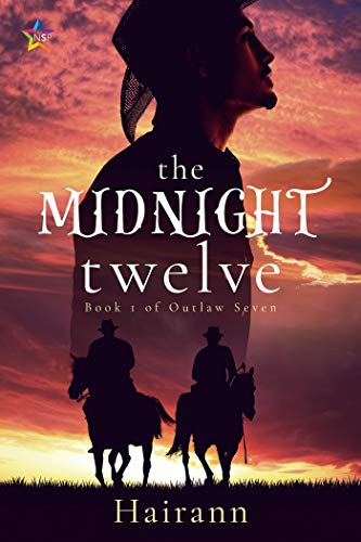 The Midnight Twelve (Outlaw Seven Book 1) (English Edition)