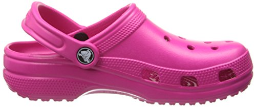 crocs Unisex-Erwachsene Classic Clogs Pink (Candy Pink)