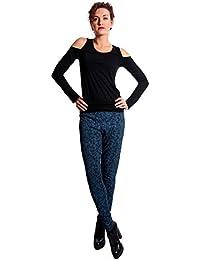 Zergatik Pantalón Mujer PISCO