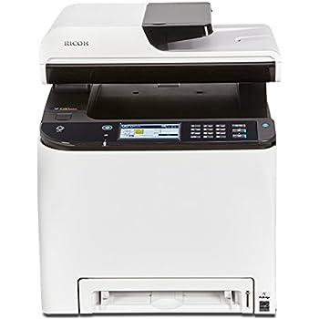 Ricoh Aficio MP C305SPF - Multifunktionsdrucker - Farbe