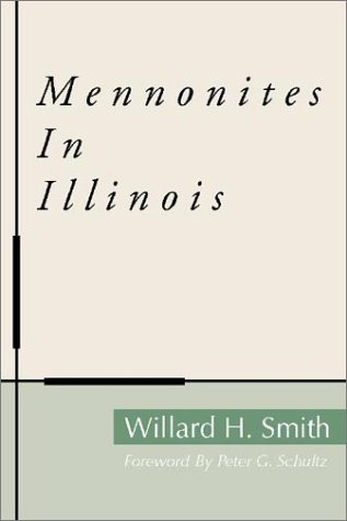 Mennonites In Illinois