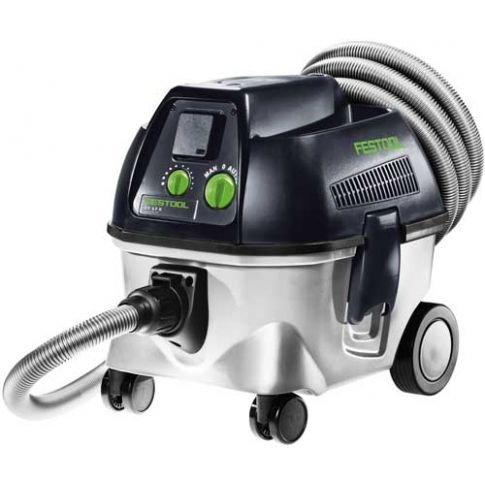 FESTOOL 768944 Absaugmobil CLEANTEC CT 17 E-Set BU