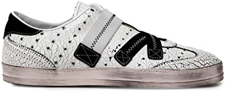 Cafegrave Noir KPC137 Elastische Sneakers  Billig und erschwinglich Im Verkauf