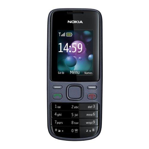 Nokia 2690 (EU, Schwarz)