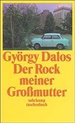 Der Rock der Großmutter: Geschichten