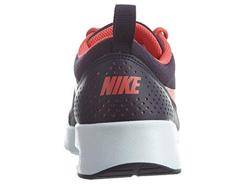 Nike Mädchen 814444-503 Turnschuhe Violett