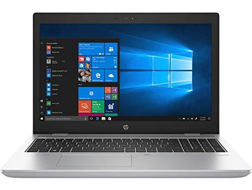 """HP ProBook 650 G4 1.60GHz i5-8250U Intel Core i5 di ottava generazione 15.6"""" 1920 x 1080Pixel Argento Computer portatile"""