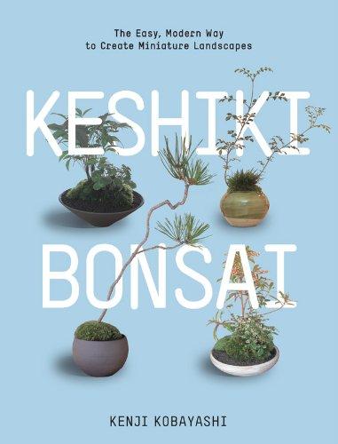 Keshiki Bonsai