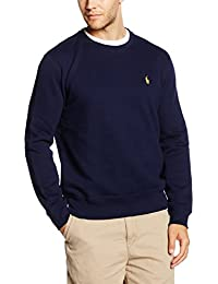 Polo Ralph Lauren Ls Cn Mdl 2, Sweat-Shirt Homme