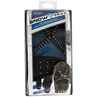 Mens Size 7-11 Anti-Slip Snow Ice Grippers