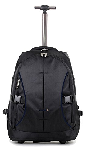 High Quality EasyJet / Ryanair approved Wheeled Laptop Backpack ...