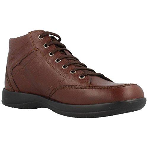 Stiefelletten/Boots, farbe Br�une , marke STONEFLY, modell Stiefelletten/Boots STONEFLY SEASON III GORE 2 Br�une Dunkelbraun