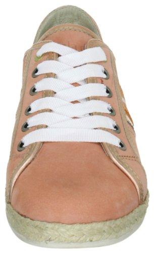 Pantofola d´Oro ELDA LOW WOMEN1 6040466 Damen Sneaker Rosa (TUSCANY)