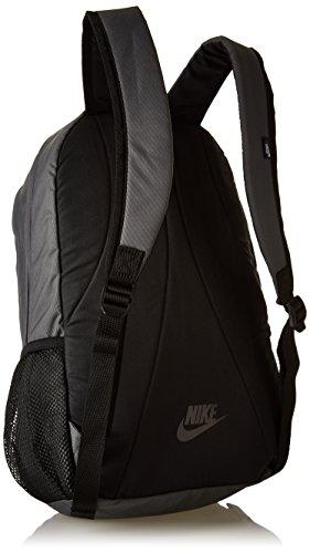 Nike Classic North Rucksack Dark Grey/Grau