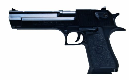 Softair Pistole  203858 Desert Eagle .50AE Kaliber 6 mm Federdruck  < 0.5 Joule