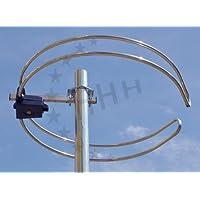 3H - FM-1R - anello dipolo FM antenna FM-Antenna 1