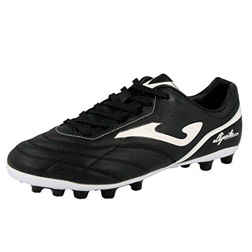Joma aguis _ 701_ AG Chaussures Football Aguila 701Artificial Grass noir chaussure noir