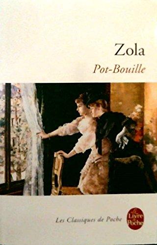 Pot-Bouille par Emile Zola