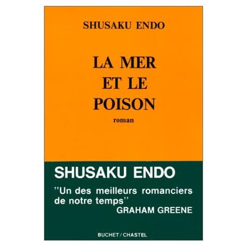 La Mer et le Poison