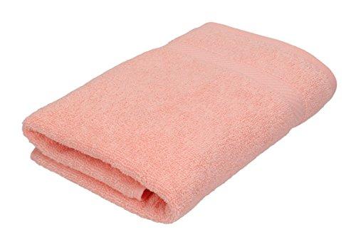 Betz Handtuch Palermo 100% Baumwolle Größe 50x100 cm Gesicht- Hände- Körper- Handtücher Farbe apricot -