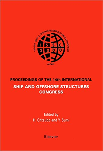 ISSC 2003 14th International Ship and Offshore Structures Congress: ISSC 2003 - 3 volume set